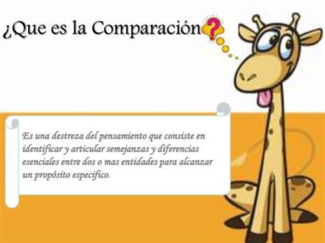 Comparacion aa