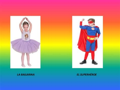 Comparación de juguetes de niños y niñas