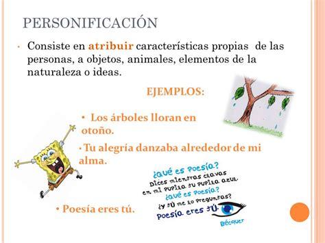 COMPARACIÓN, PERSONIFICACIÓN, METÁFORA, HIPÉRBOLE   ppt ...