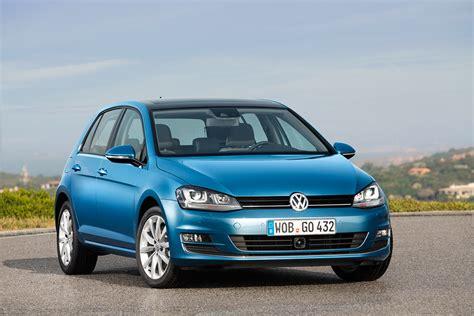 Comparativa coches compactos 2016: guía de compra