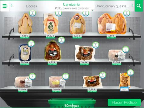 Comparativa de precios entre dos supermercados ...