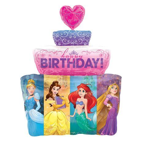 Compra Globo Tarta de Princesas y recíbelo en 24h ...