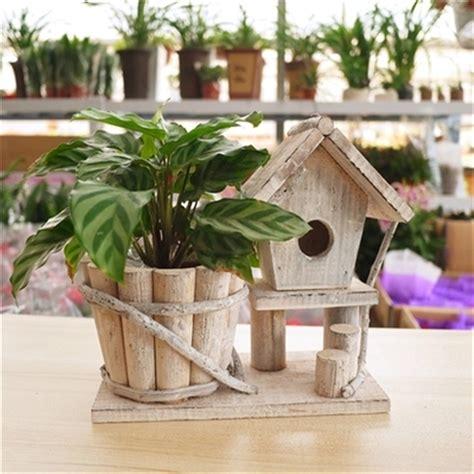 Compra jardineras de madera online al por mayor de China ...
