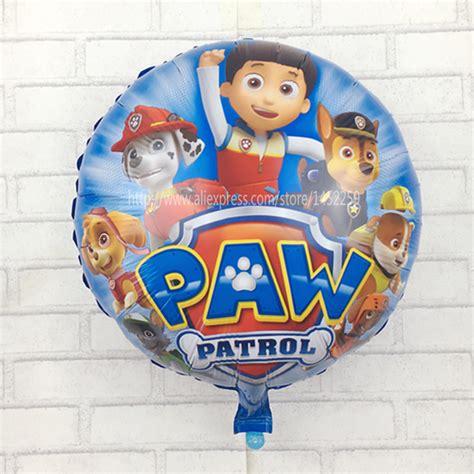 Compra perro globos de helio online al por mayor de China ...