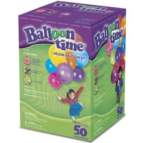 Comprar Bombona de helio desechable para 50 globos de 23cm ...