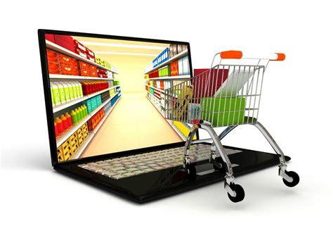 Comprar en supermercados online | La cocina de Bender
