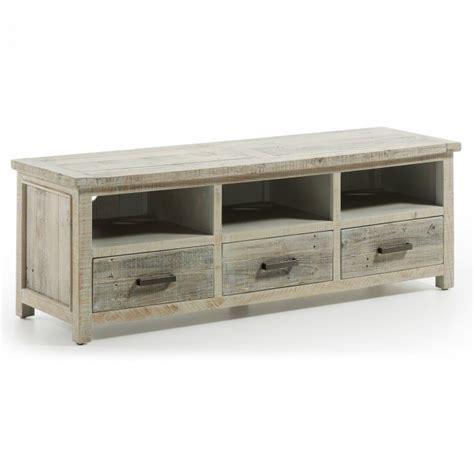 Comprar online mueble de TV SKYH de madera palets de pino ...