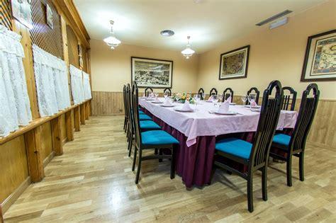 Comuniones   LOS 5 PINOS Restaurante y Salones en Madrid