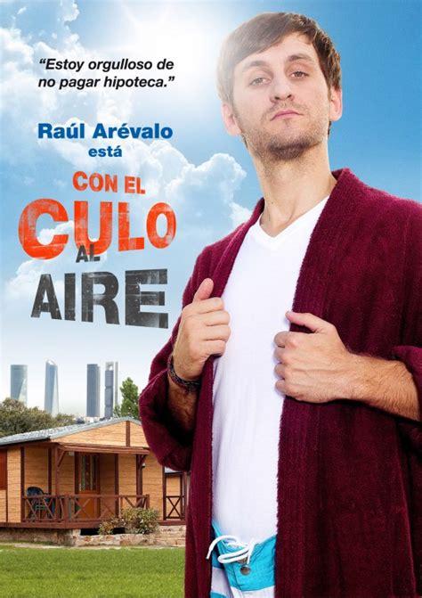 Con el culo al aire TV Poster / Cartel  #2 of 5    IMP Awards
