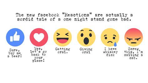 """Con memes, usuarios de Facebook proponen sus """"Reactions ..."""