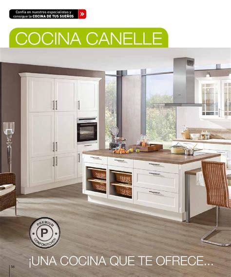 Conforama cocinas 201656