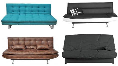 Conforama: colección de sofás 2015