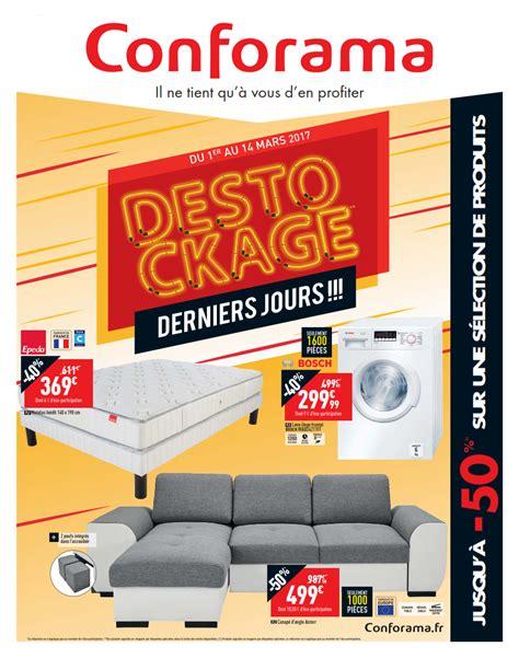 Conforama – Destockage 2 | Cataloguespromo.com