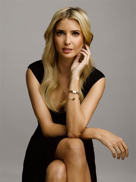Conoce a Ivanka Trump, la hija mexicana de Donald trump ...