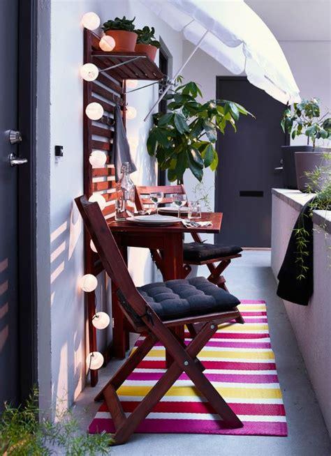 Consejos de decoracion para terrazas pequeñas   Furnit U