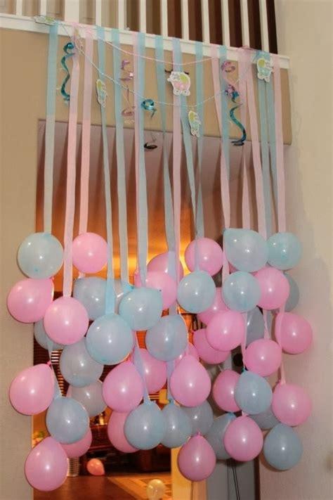 Consejos e ideas para decorar con globos