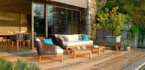 Consejos para decorar jardines en terrazas y balcones ...