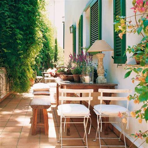 Consejos para poner a punto la terraza