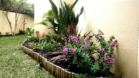 Consejos sencillos para jardines pequeños