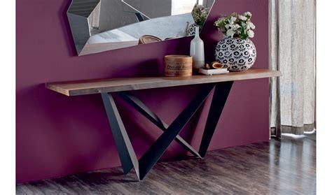 Consola madera Westin Cattelan en Dec&Shop