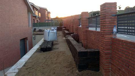 Construcción Traviesa Tren Jardín   Ideas Jardineros