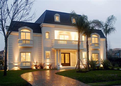 Construir casa estilo francés 150 mts2   Tigre  GBA Norte ...