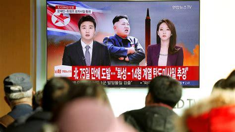 Corea del Norte asegura haber probado con éxito un misil ...