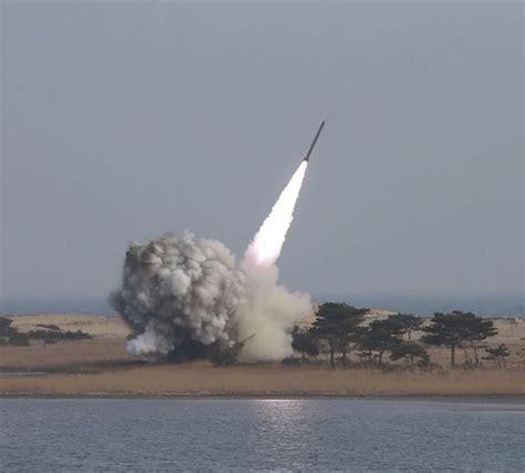 Corea del Norte confirma su último ensayo de misiles de ...