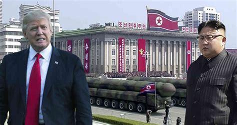Corea del Norte y Estados Unidos: Amenaza nuclear