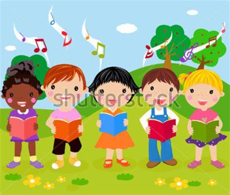 Coros de niños cantando villancicos   Imagui