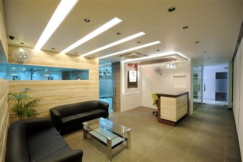Corporate Interiors Fit Out | Smart Handyman | Dubai ...