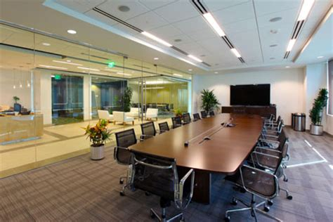 Corporate Interiors & Tenant Improvements | Commercial ...