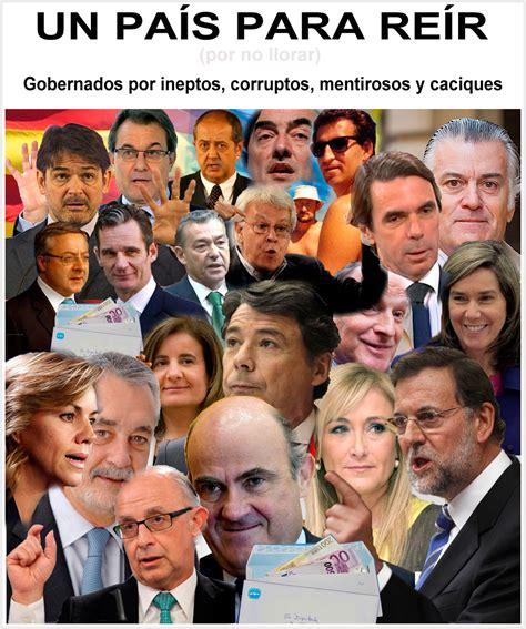 corruptos | Otro Sistema