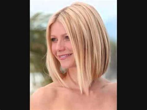 cortes de pelo corto y peinados de famosas estilo bob y ...