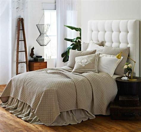 cortinas blancas dormitorios | Hoy LowCost