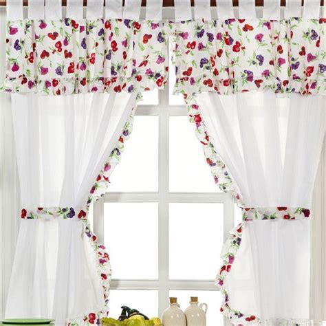 cortinas de cocina | Cortinas para cocina | Pinterest ...