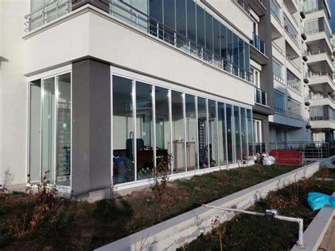 Cortinas de Cristal Climalit – Cerramientos de terrazas ...
