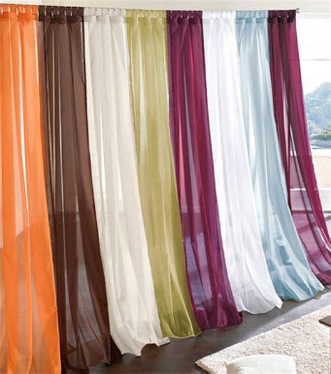 cortinas dormitorio morado | facilisimo.com