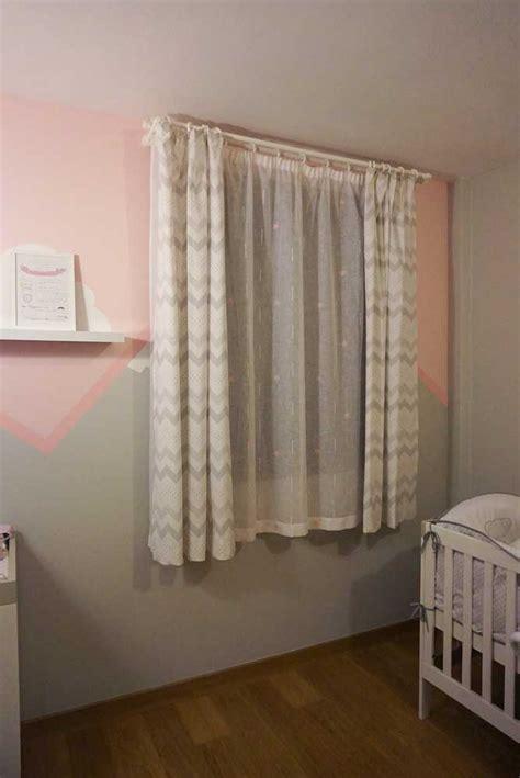 Cortinas en la habitación del bebé | Mamuchi.es