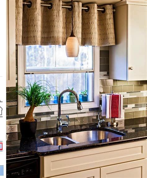 Cortinas para cocina: ¡Guía de decoración, opciones y ...