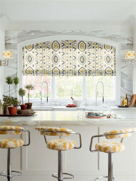 Cortinas para cocina las mejores opciones para diseños ...
