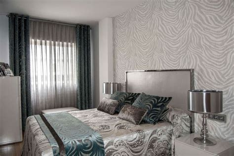 Cortinas para Dormitorio: Ideas de Decoración 2018 ...