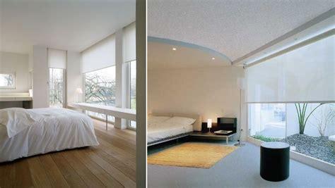 Cortinas para dormitorios en tejido screen: calidad, luz ...
