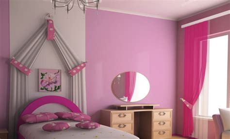Cortinas para dormitorios infantiles   IMujer