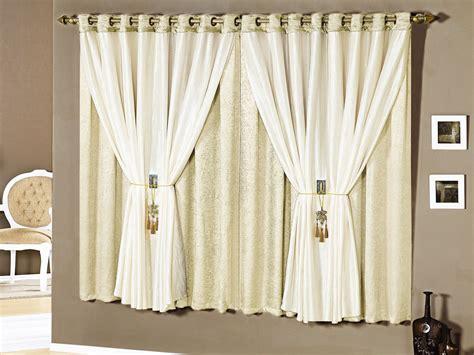 Cortinas para quartos com blecaute | Decorando Casas