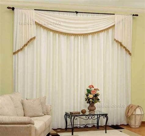 cortinas para sala  16  | Decoracion de interiores ...