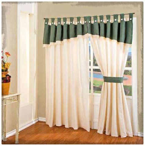 cortinas para salas modernas y elegantes Archivos ...