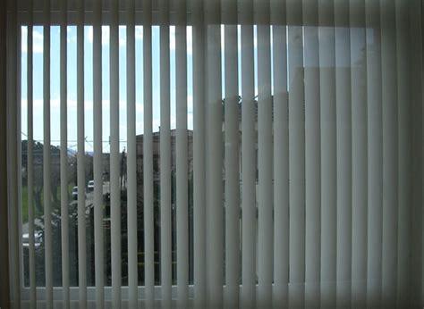 cortinas verticales | Decorar tu casa es facilisimo.com