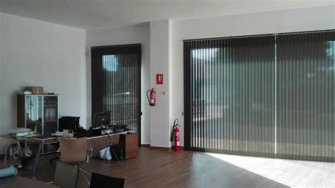 Cortinas verticales Llucmajor | Cortinas verticales Bandalux