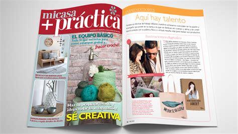 Cosas De Casa Revista. Affordable Cosas De Casa Octubre ...